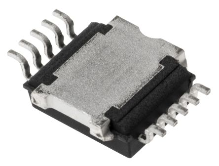 STMicroelectronics VN920SP-E, High Side Power Switch 10-Pin, PowerSO