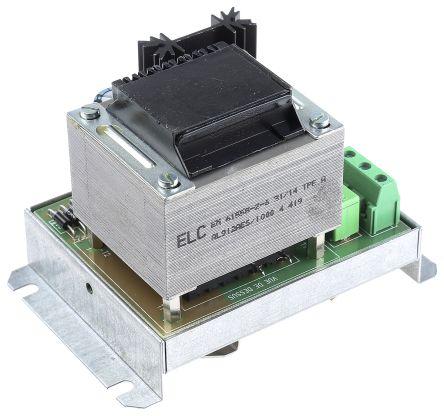 AL 912AES ELC   Embedded Linear Power Supply Open Frame, 400V ac ...