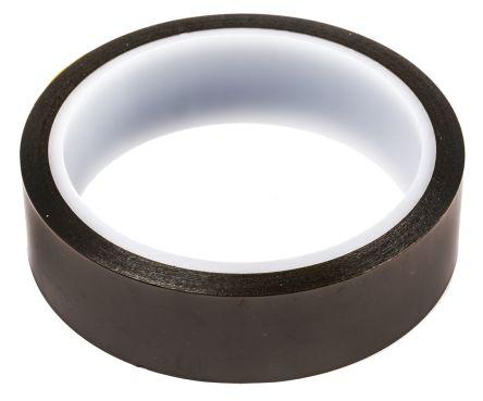 Hi-Bond Low-Stat Polyimide Tape 25mmx33m