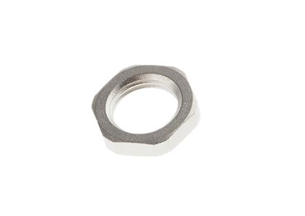 707 Series, M5 Hex Nut for use with M5 Cordsets product photo