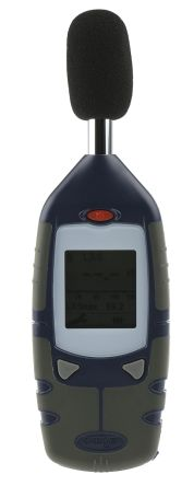 Casella Cel CEL- 240 Sound Level Meter 30 → 130 dB