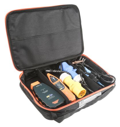 Socket & See Fuse Finder, Maximum Safe Working