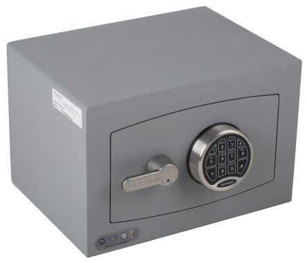 Cash Safe 250 x 374 x 276mm 18litre