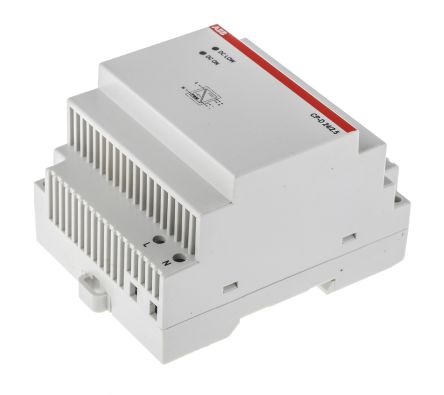 CP-D Switch Mode DIN Rail Panel Mount Power Supply, 60W, 24V dc/ 2.5A