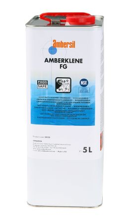 Ambersil 5 L Biodegradable Degreaser Can for Cleaning And Degreasing