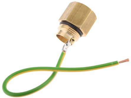 MK Electric 9933 Переходник для заземляющего провода