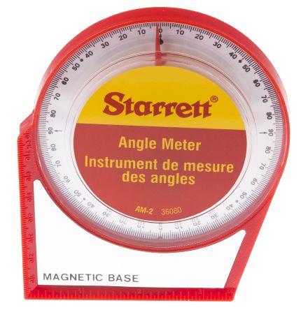 Magnetic base pendulum angle meter,90deg