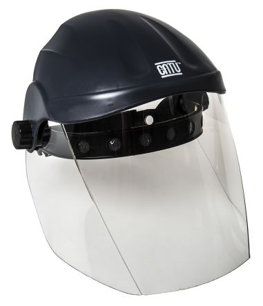 4568caf7611551 MO-186   Ecran facial en Polycarbonate   RS Components