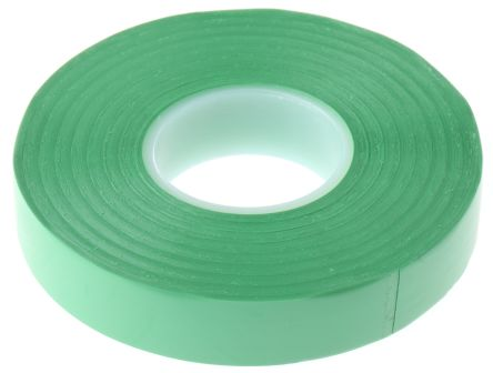 80647 | 3M Green Electrical Tape, 19mm x 20m | 3M