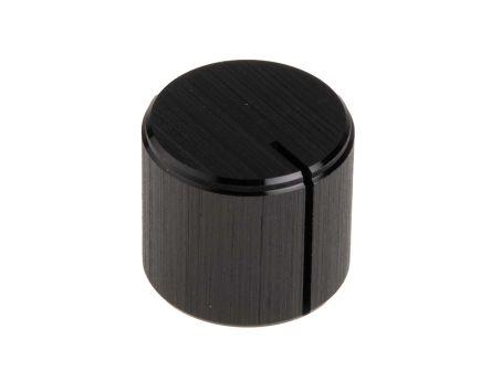 Knob & Tube Wiring   16h2db Rs Pro Rs Pro Potentiometer Knob Grub Screw Type 16mm