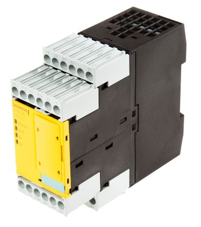 Siemens sirius safety relay manual.