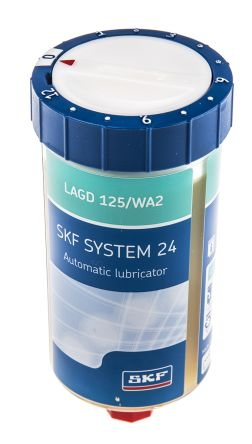 SKF Lubricant Grease 125 ml System 24 LAGD 125