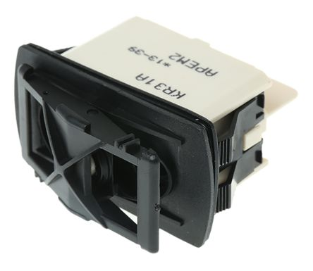 technical reference  kr series power rocker switches
