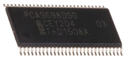 I O Expanders | RS Components