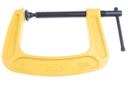 100mm x 75mm G Clamp product photo
