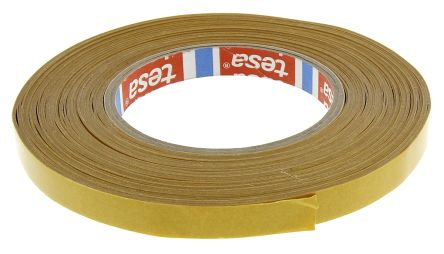 51571 Translucent Double Sided Cloth Tape, 12mm x 50m, 0.09mm Thick product photo