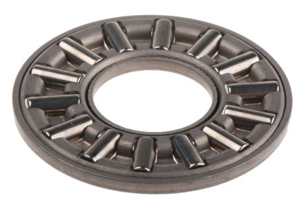 AXK1024 Thrust Needle Roller Bearing With Two Washers 10mm x 24mm x 2mm