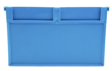 Front-to-Back Bin Divider for use with Size 3, Size 6, Dimensions115 x 188mm product photo