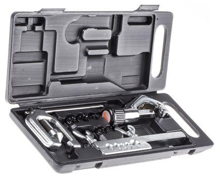 Pipe Cutter 5 -> 13 mm, Cuts Soft Steel; Brass; Aluminium product photo