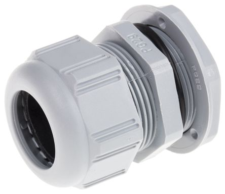 0 980 26 Legrand Legrand Pg29 Cable Gland With Locknut