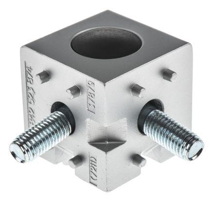 3842549873 Bosch Rexroth Strut Profile Corner Cube Kit