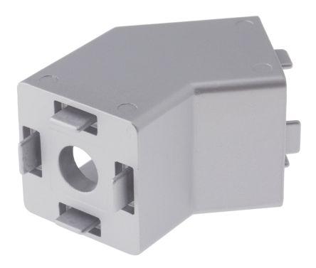 3842 535 466 bosch rexroth strut profile quick connector strut profile 40 mm 45 mm 50 mm. Black Bedroom Furniture Sets. Home Design Ideas
