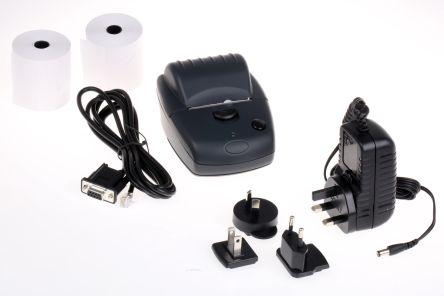 Able Systems AP1310DPKIT1 Portable & Modular Printer