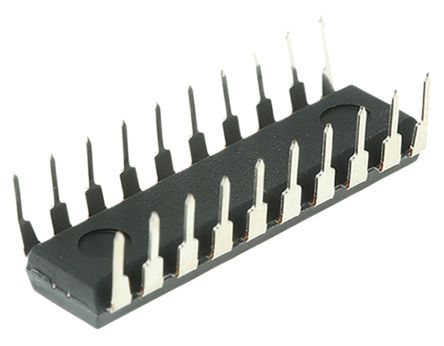 2x SN75160BN Leitungstransceiver  8-TX 8-RX 8-TRX IEEE-488 5 V PDIP 20-Pin NOS
