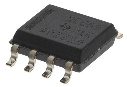 Texas Instruments NE555DR, Timer Circuit, 8-Pin SOIC