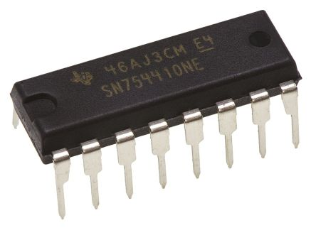 Texas Instruments SN754410NE, General Purpose Driver 16-Pin, PDIP
