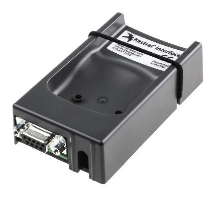 Kestrel 4000 Series Interface Serial Port