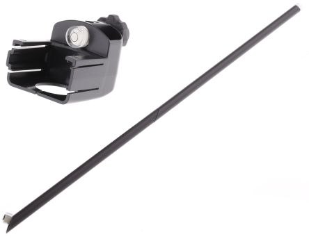 Rotating Vane Mount for use with Kestrel 1000 Series