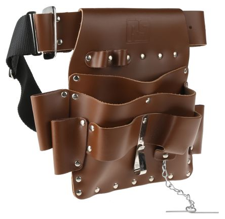 Leather Tool Belt Pouch product photo