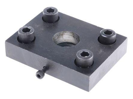3000lb dieholder,3-12mm 1/8-7/16in die