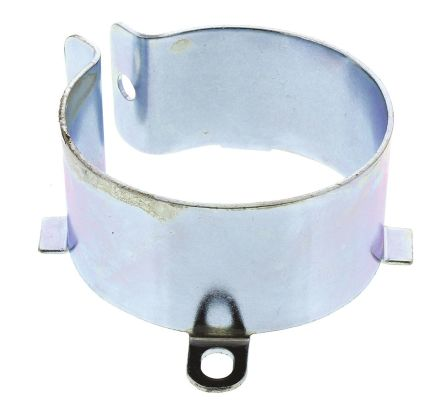 KEMET Capacitor Clip for use with 51 mm Dia. Capacitor Metal