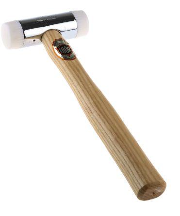 Soft faced hammer,1lb