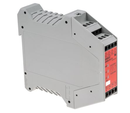 Omron Safety Relay Wiring Typical on