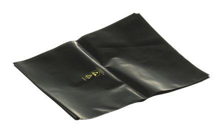 Black Heat Seal Anti Static Bag