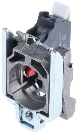 Schneider Electric Harmony XB4 Contatto Blocco 1NC morsetto a vite