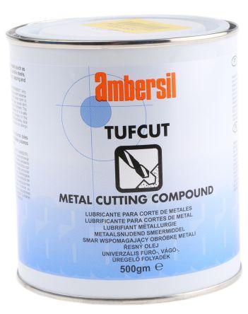 Ambersil Tufcut Compound 500g Tin