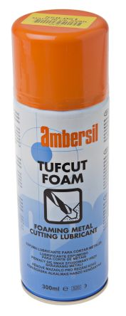 Ambersil Cutting Fluid 300 ml Aerosol