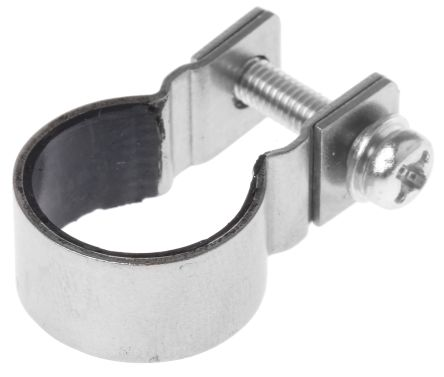SMC BJ2 Series Bracket, For Use With Double-acting cylinder
