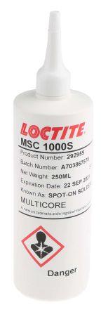 Multicore Lead Free 250mL Bottle Solder Mask