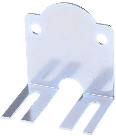Light Bracket for Fluorescent Lamps, 4.3mm Fixing Hole Diameter product photo