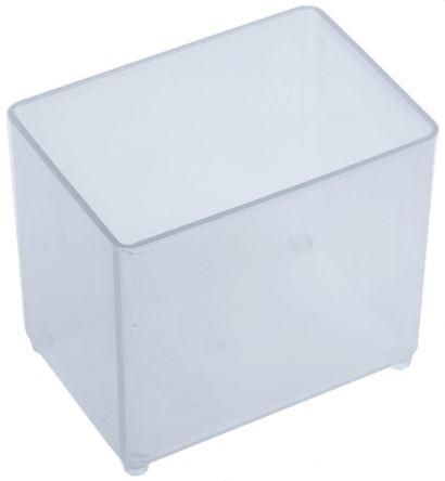 Raaco 119276 Коробка с отсеками