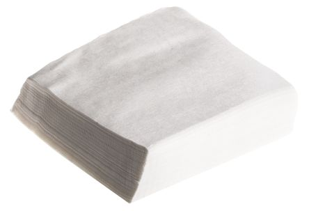 Box of 100 Anti Static Wipe for Computers product photo