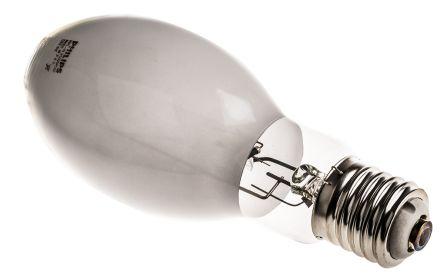 Vapori Di Mercurio.Lampada Ai Vapori Di Mercurio Philips Lighting Lunghezza 228 Mm O 91mm 250 W 12700 Lm Lampada Ellittica Diffusa