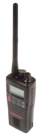 Walkie Talkies Entel HT644, Display LCD, 156 → 163.275MHz