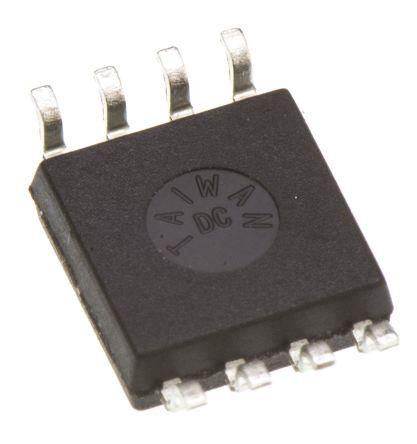 AMIC Technology A25L016M-F, SPI 16Mbit Flash Memory, 8ns, 8-Pin SOP