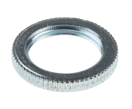 RS PRO M20 Lock Ring Cable Conduit Fitting, 20mm nominal size